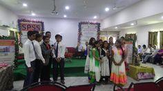 U.G.C (delhi) Sponsored National Level FDP Workshop at Amroli college 23rd March to 29th March 2015