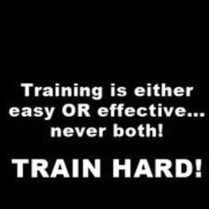 Train hard! Check us out on Facebook for daily thinspiration and fitness tips http://www.facebook.com/pages/Skys-the-Limit/299229503454203