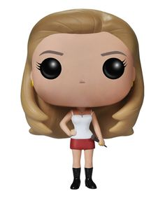 Look what I found on #zulily! Buffy The Vampire Slayer Buffy Summers POP! Figure by Funko #zulilyfinds