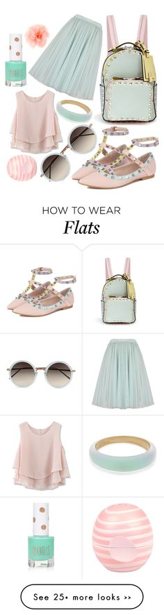 """""""Untitled #403"""" by korareay on Polyvore"""