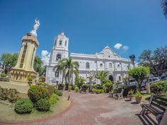 THE CHURCHES OF VISAYAS – lakwatserongdoctor Visayas, Mansions, House Styles, Manor Houses, Villas, Mansion, Palaces, Mansion Houses, Villa