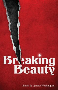 """The cover of Breaking Beauty, which contains the Twinmaker story """"The Beholders""""."""