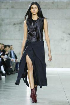 Reed Krakoff Ready To Wear Fall Winter 2014 New York - NOWFASHION