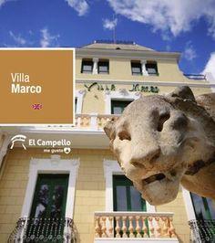 Villa Marco, El Campello (english)