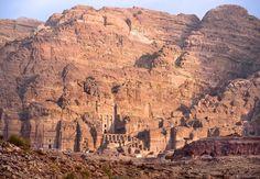 #Petra city