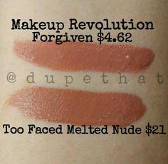 Always On Matte Liquid Lipstick by Smashbox #20