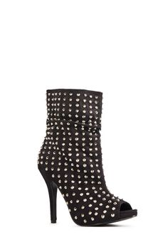 <3 <3 <3 Studs galore! So happy they finally restocked these beauties! <3 <3 <3 This is the best ever! #justfabonline
