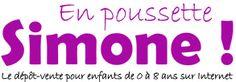 Le dépôt-vente pour bébés et enfants: poussette, puériculture, vêtements et jouets d'occasion