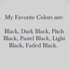 Find images and videos about black, quotes and grunge on We Heart It - the app to get lost in what you love. Me Quotes, Funny Quotes, Qoutes, Nail Quotes, Heart Quotes, Urdu Quotes, Attitude Quotes, My Favorite Color, My Favorite Things
