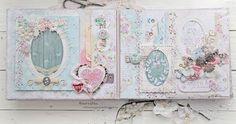 Скрапбукинг, scrapbooking, кардмейкинг, открытки, cardmaking, стимпанк, steampank, шебби, shabby