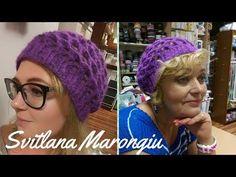 Winter Hats, Crochet Hats, Youtube, Sombreros, Caps Hats, Tutorials, Ganchillo, Tejidos, Patterns