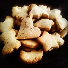 #Recipe: delicious easy to make #cookies #food
