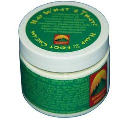Handcreme Heymountain Hay What´s That? Hand & Foot Cream 150 ml (pflegende Hand- und Fusscreme)