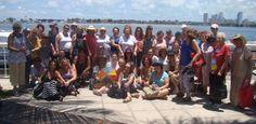 Naamat reúne chaverot em Recife