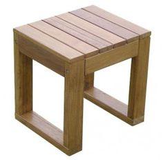 Jan Juc Outdoor Australian Hardwood Coffee Table - Beccali Furniture