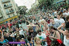 Bild bei Karneval der Kulturen