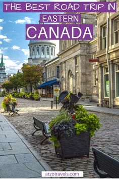 Planning a Canada road trip? Here are the best travel tips for your Canada road trip - find out where to go and what to see in Canada when road tripping Eastern Canada. I road trip Road Trip Checklist, Road Trip Essentials, Road Trip Hacks, Road Trips, East Coast Road Trip, Road Trip Europe, Road Trip Destinations, Travel Tips, Fun Travel
