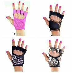 Can't decide which pair of @glovegirl workout gloves to order???? I am the worst at making decisions  if I had it my way I'd order them all!  what do you ladies think? #khfitgirls #khwinterchallenge #girlswholift #gottakeepmyhandssoft