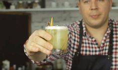 Drinki z Lubelską Gruszkówką i Jeżynówką -Zestawienie - Koktajl.TV Coca Cola, Glass Of Milk, Tv, Drinks, Ethnic Recipes, Food, Drinking, Drink, Meals