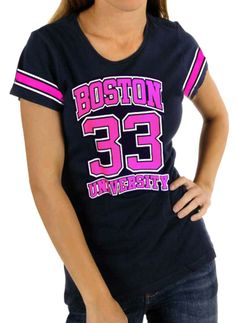 Camiseta Boston 9,99€ www.ottohiphop.com