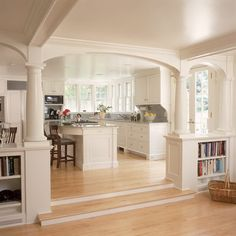 Minimalist Kitchen Ideas: Making the Most of Your Space