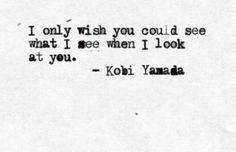 Kobi Yamada