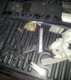 M s de 1000 ideas sobre chaleco armas en pinterest plate for Interior y policia consulta de arma