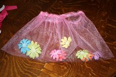 Make your own tutu  DIY dress up clothes