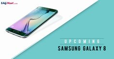 Samsung Galaxy 8: Expected To Be Launched Only In Curved Display