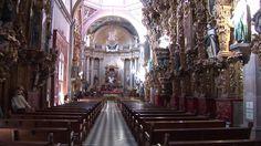 Cathedral of Queretaro - Mexico - Travel & Discover