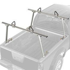 Apex Aluminum Utility Truck Rack
