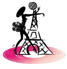 Guerlain's New Gorgeously Girly Campaign for La Petite Robe Noire Fragrance Guerlain_La_Petite_Robe_Noire_Anniversary_Campaign_05 – Sassi Sam Girlie Gossip Files