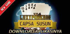 Perlu sangat diketahui tentang peraturan tetap untuk anda bermain di Agen Capsa Susun Online menggunakan Uang Asli hanya minimal Deposit 10rb Aman.