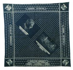 bandana081 Vintage Bandana, Bandanas, Silk Scarves, Inspiration, Gentleman, Motorcycles, Textiles, Shirt, Accessories