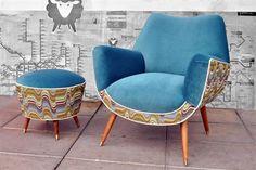 5 locales para comprar muebles de otras épocas | ESPACIO LIVING