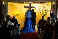 Sagely Photography @ Galagos Chapel. Couple Holding Hands, South African Weddings, Offbeat Bride, Tree Tops, Country Estate, Blue Wedding, Beautiful Bride, Wedding Inspiration, Concert