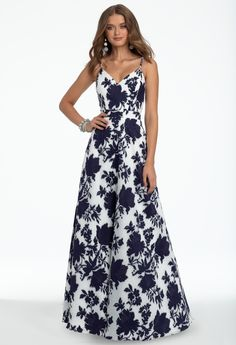 f27460b414c89 Playful prints are everything this season! Go for bold this year in a  chiffon fabric