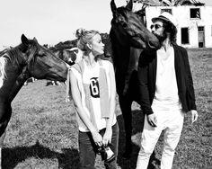 Penn and Ink New York - Bohemian chique mode items om je eigen stijl mee te creëren  Voorjaar zomer 2014