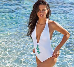 Beachwear by Calzedonia 2015