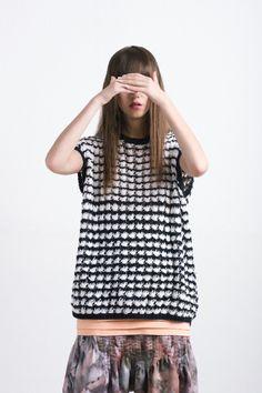 Risto knitwear