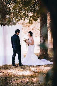 Unique Wedding Backdrop Ideas - Part 1