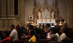 Religion in the United States is worth $1.2tn a year, making it equivalent to the 15th largest national economy in the world, according to a study. The faith economy has a higher value than the combined revenues of the top 10 technology companies in the US, including Apple, Amazon and Google, says the analysis from Georgetown University in Washington DC.