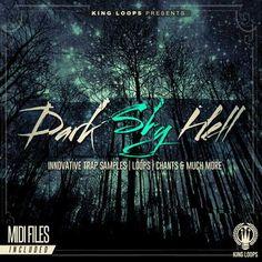 Dark Sky Hell Vol.1 WAV MiDi FANTASTiC | 18 February 2016 | 283 MB 'Dark Sky Hell Vol 1' marks an epic comeback, bringing you nothing but the most innovat