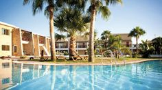 Atlantica Aeneas Resort & Spa #Cyprus