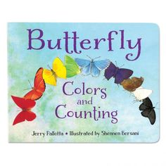 Butterfly+-+Colors+and+Counting