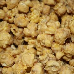 **DURING WARMER MONTHS (JUNE 1-SEP 1) WE ARE UNABLE TO SHIP CHOCOLATES DUE TO THE EXTREME TEMPERATURES** Our freshly popped gourmet caramel popcorn coated with real, rich peanut butter. An indulgent g