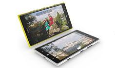 Lumia Camera app på alle Windows Phone-mobiler