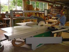 modern german table saw - Kreissäge