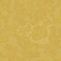 Paper Products Dinner Napkins Lace Gold by PPD. $11.99. 100% paper Pack of 20 paper dinner napkins, printed in Germany Napkins are made of triple-ply tissue printed with non-toxic, water-soluble dyes; biodegradable and compostable. 100% paper Pack of 20 paper dinner napkins, printed in Germany Napkins are made of triple-ply tissue printed with non-toxic, water-soluble dyes; biodegradable and compostable