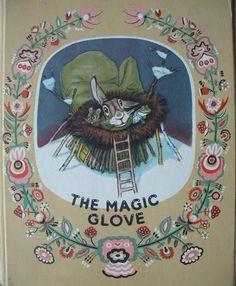 A Polar Bear's Tale: Evgenii Rachev's 'The Magic Glove' Book Crafts, Diy And Crafts, Children's Literature, Art Of Living, School Projects, Polar Bear, Mittens, Storytelling, Childrens Books
